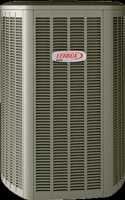 Lennox AC system