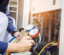 Repair and Service